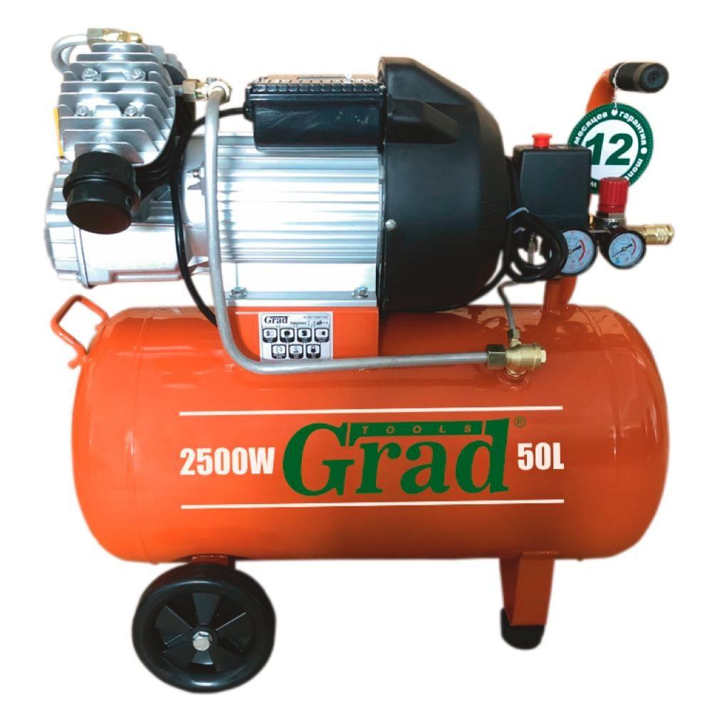 Компрессор Grad Tools 7043945