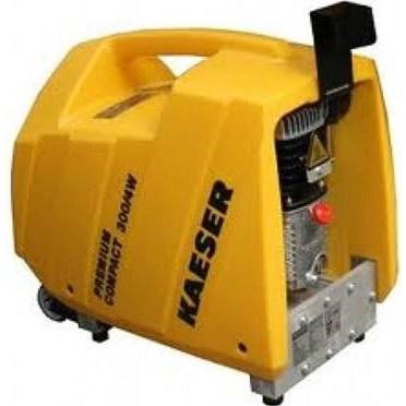 Компрессор Kaeser Compact 300/4W