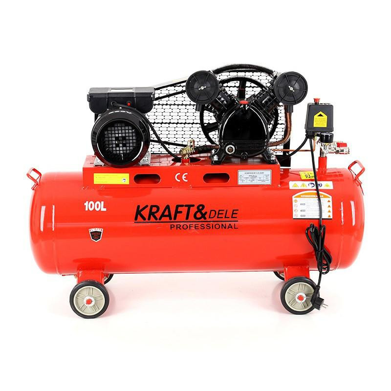 Компрессор Kraft Dele KD402