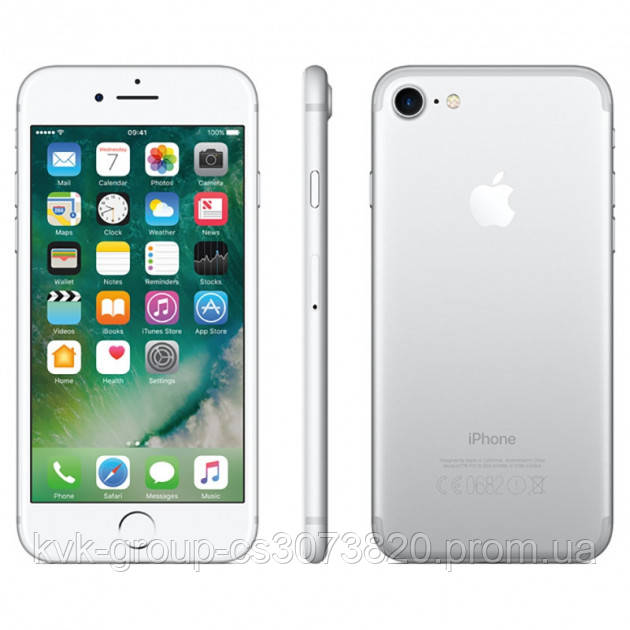 apple iphone 7 32gb как новый