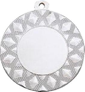 Медаль DI4502 серебро