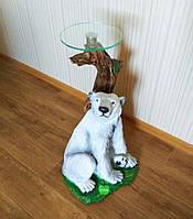 Стол журнальный Медведь М