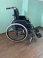 Аренда инвалидной коляски (эконом) в Киеве, фото 2