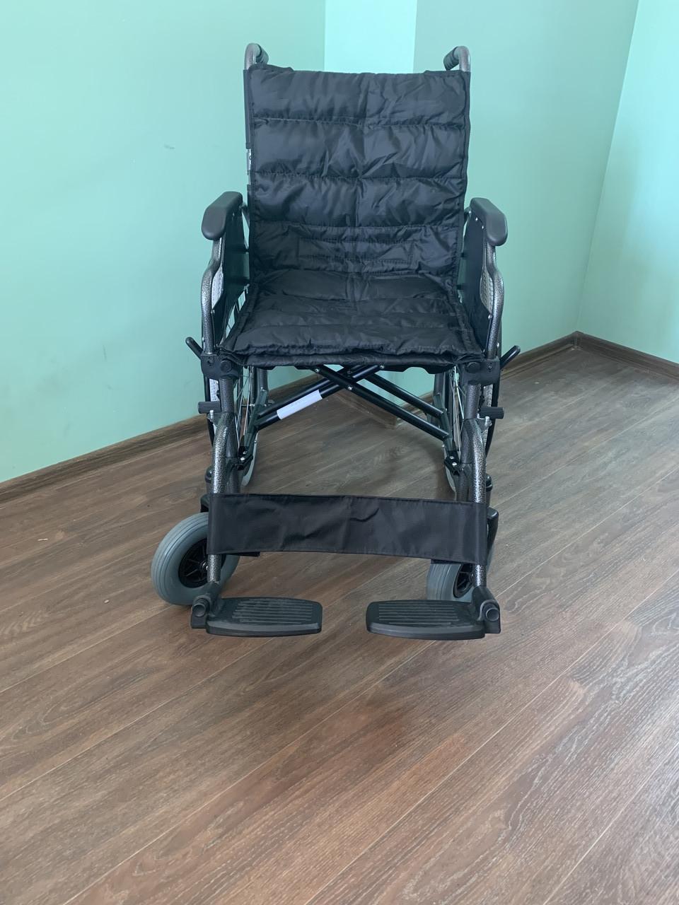 Аренда инвалидной коляски (эконом) в Киеве