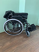 Аренда инвалидной коляски (эконом) в Киеве, фото 3