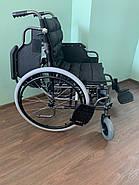 Аренда инвалидной коляски (эконом) в Киеве, фото 4