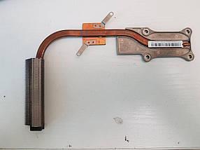 Трубка охлаждения Ноутбука Asus K53B + куллер