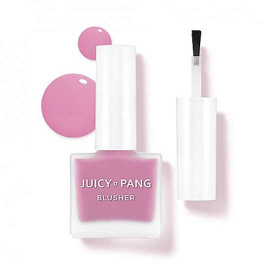 Жидкие румяна A'Pieu Juicy Pang Water Blusher VL01