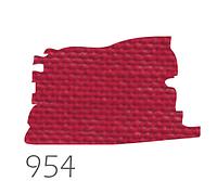 Тканина Zweigart (Cashel) Кашел 28 ct - червона