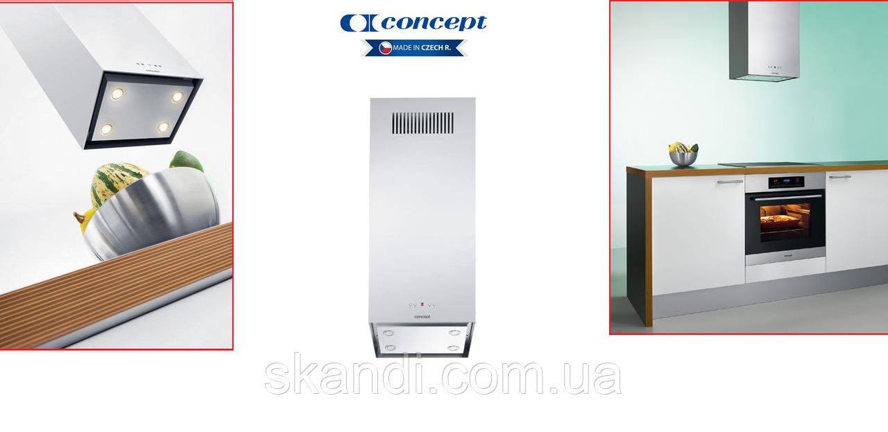 Вытяжка Concept Premium (Чехия) 112х40,5х30,5см