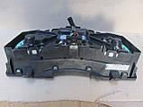 Панель приборов спидометр для Opel Meriva A 1.4 1.6 16V, 13173382XU, 88311302, 151203E, 87001437, фото 2