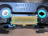 Панель приборов спидометр для Opel Meriva A 1.4 1.6 16V, 13173382XU, 88311302, 151203E, 87001437, фото 4