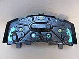 Панель приборов спидометр для Opel Meriva A 1.4 1.6 16V, 13173382XU, 88311302, 151203E, 87001437, фото 3
