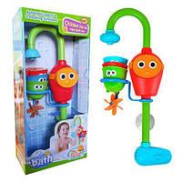 """Игрушка для купания """"Кран-водопад"""" D40116"""