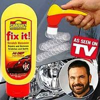 Комплект для для удаления царапин с автомобиля Scratch Repair Kit