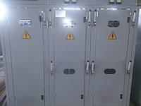 Большие комплектные трансформаторные подстанции (БКТП) 100-2500 кВА