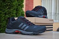 Adidas Climaproof черные кроссовки мужские осенние адидас кеды