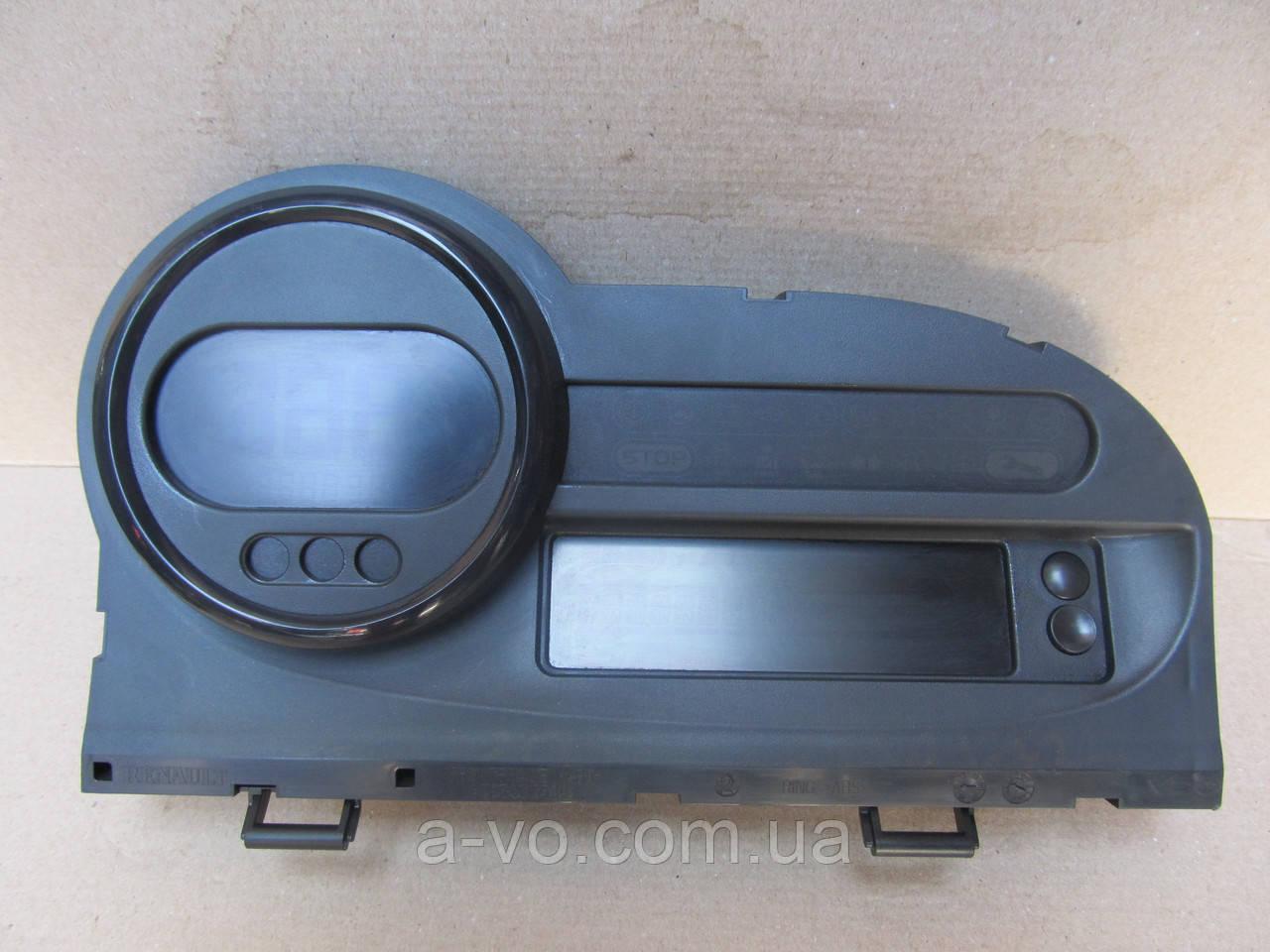 Панель приборов спидометр для Renault Twingo 2, 8201178277R, A2C53439714, 28119970-5, 280346262RA, A2C53310539