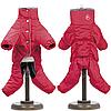 Комбинезон Pet Fashion Индиго (красный)