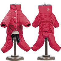 Комбинезон Pet Fashion Индиго (красный), фото 1