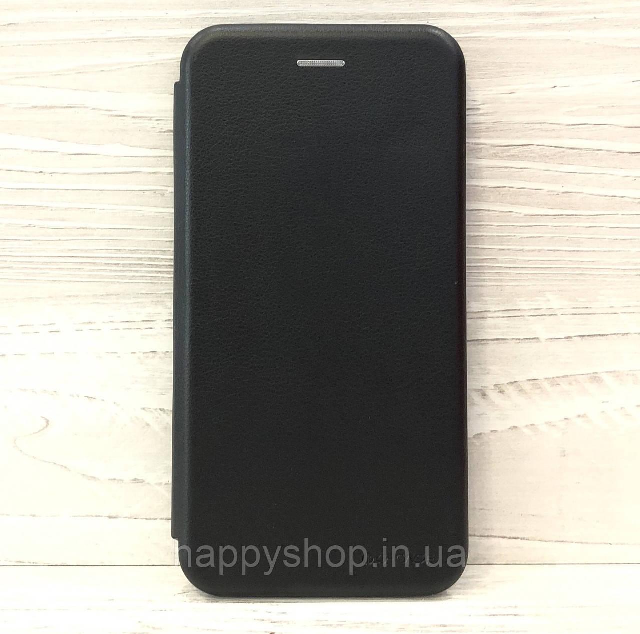 Чехол-книжка G-Case для Samsung Galaxy J1 2016 (J120) Черный
