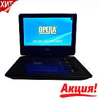 DVD портативный проигрыватель Opera NS-958  (H224)