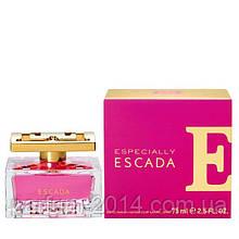 Женская туалетная вода Escada Especially Escada (реплика)