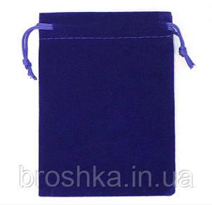 Бархатные мешочки для аксессуаров, фото 2