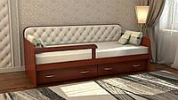 Диван - кровать Да-кас с матрасом и ящиками
