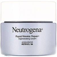 "Восстанавливающий крем против морщин ""Rapid Wrinkle Repair"" от Neutrogena, 48 г, фото 1"
