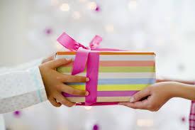 Уникальные детские подарки