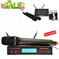 Радіомікрофон Sennheiser W-128 (H224), фото 1