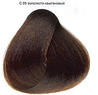 SanoTint Краска для волос  Классик, золотисто-каштановый