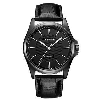 Чоловічі наручні годинники CUENA Basic F1