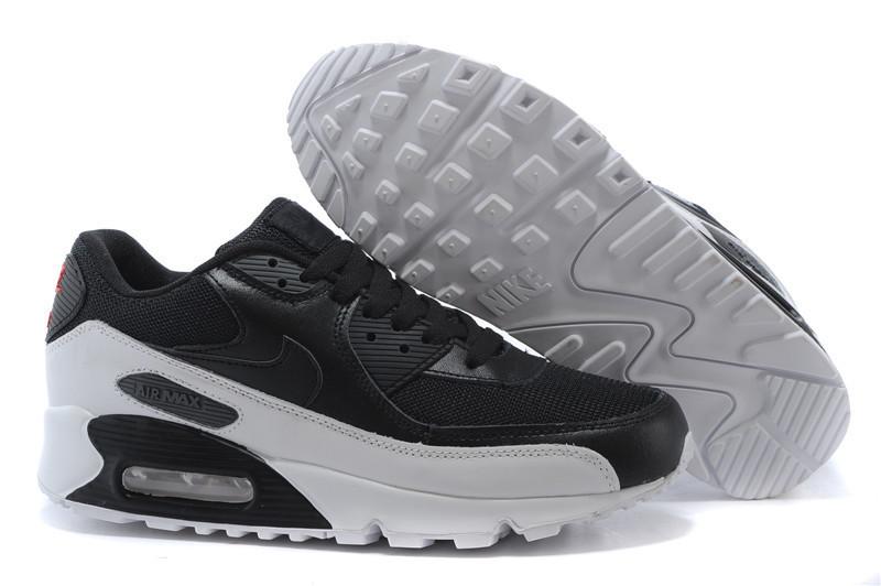 Кроссовки мужские Nike Air Max 90 / 90AMM-336 (Реплика)