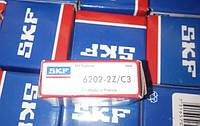 Подшипники, 6202 zz box италия (с00)