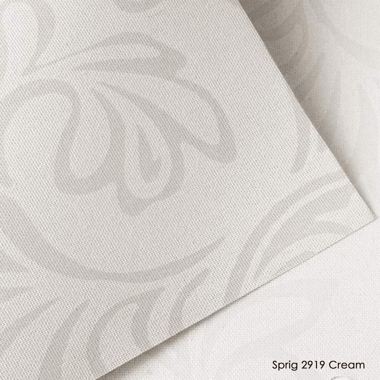 Тканевые роллеты Sprig 2919 Cream