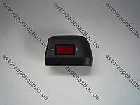 Бампер ИЖ 2104 (Пирожок) задний правый М