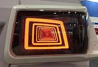 Передовая светодиодная технология открывает путь автомобильным приложениям нового поколения.