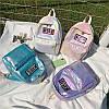 Рюкзак для дівчинки Kiss, фото 5