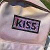 Рюкзак для девочки Kiss, фото 10