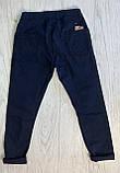 Детские штаны коттон на 134-176см, фото 2
