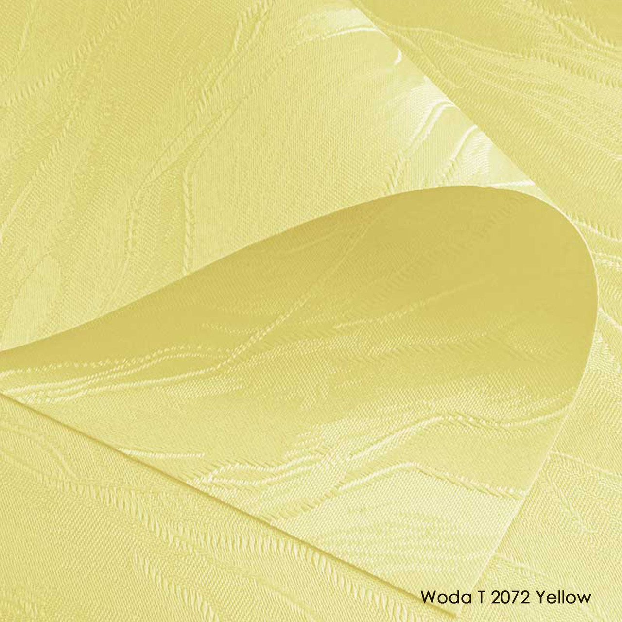 Woda T 2072 Yellow