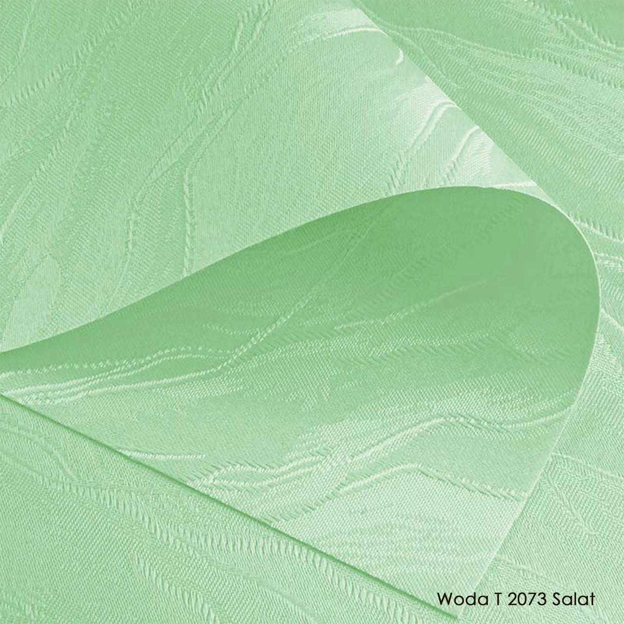 Тканевые роллеты Woda T 2073 Salat