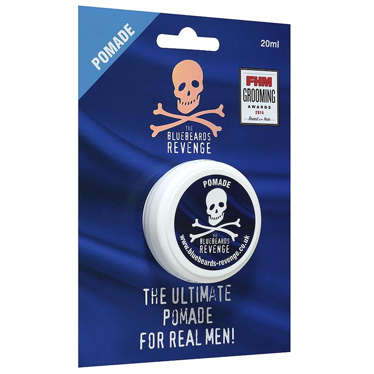 Помада для укладки волос The Bluebeards Revenge Pomade 20 мл.