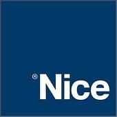Привід NICE (Італія) для секційних воріт