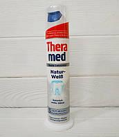 Зубная паста Theramed Natur Weib 100 мл с дозатором