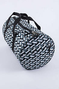 Спортивная сумка овальной формы