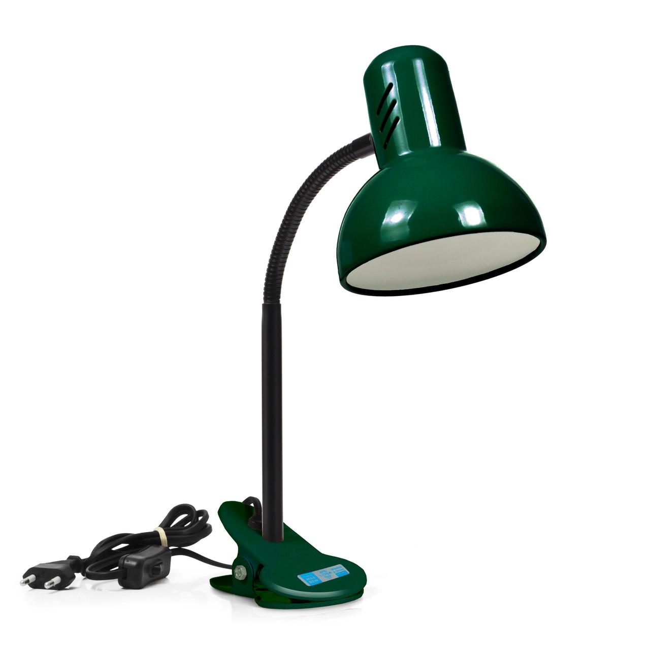 "Лампа-прищепка ""Изумруд""  (TM LOGA LIGHT)"