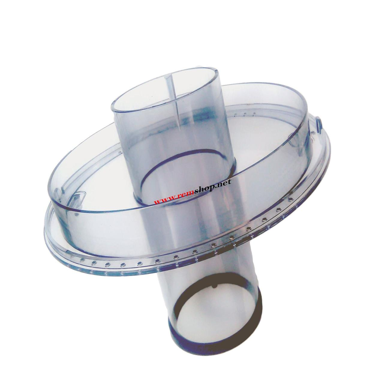 Крышка чаши соковыжималки кухонного комбайна Gorenje 405478